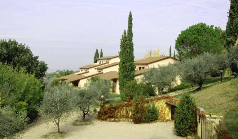 Country House Costa del Loco. Le tue vacanze in Umbria